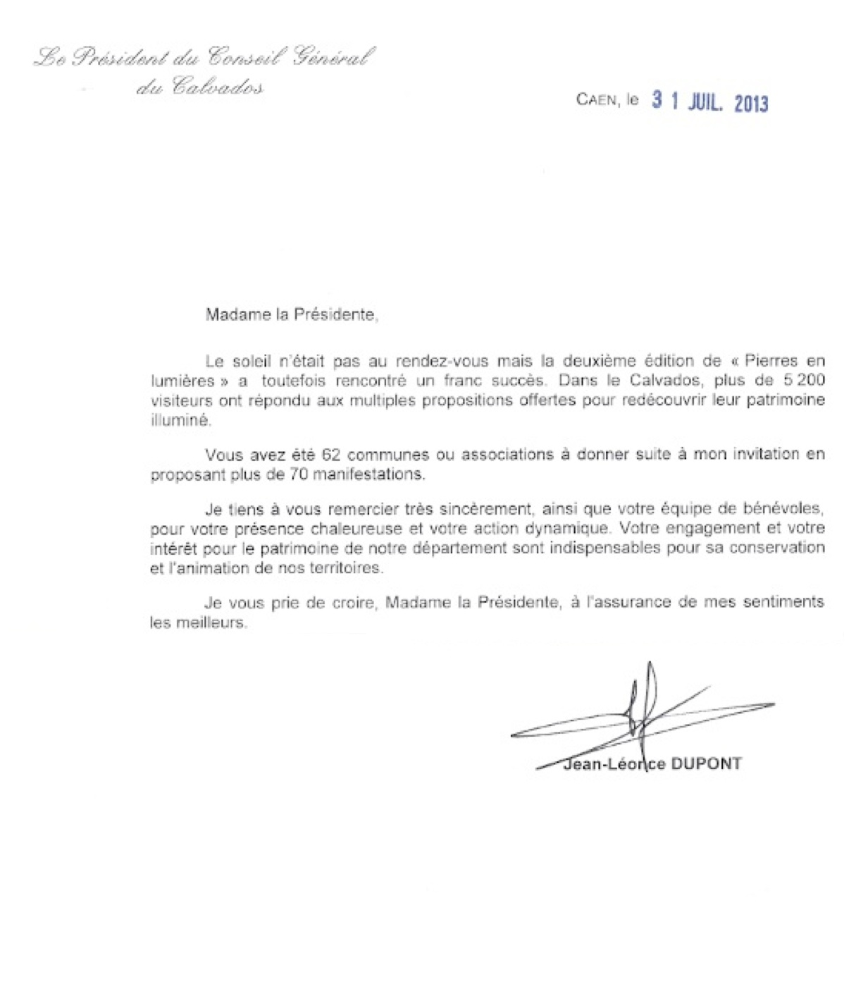 Association pour la Préservation du Patrimoine de Bénerville sur